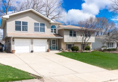 21w680  Buckingham, Glen Ellyn, IL 60137 - #: 10356809