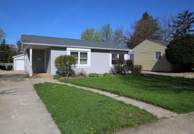 504 S Edgewood Avenue, Lombard, IL 60148 - #: 10356816