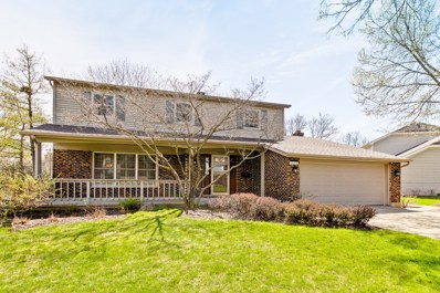 1008 Cambridge Drive, Libertyville, IL 60048 - #: 10356819