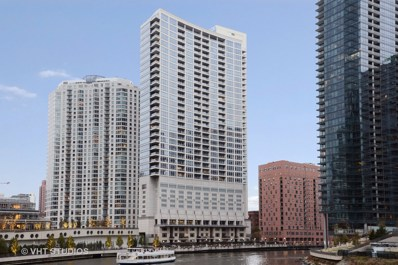 333 N Canal Street UNIT 1804, Chicago, IL 60606 - #: 10356830