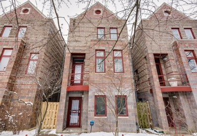 4743 S Dorchester Avenue, Chicago, IL 60615 - #: 10356838