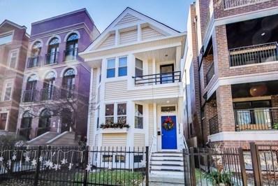 2720 N Wayne Avenue, Chicago, IL 60614 - MLS#: 10356843