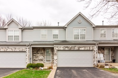 933 Old Oak Circle, Algonquin, IL 60102 - #: 10356851