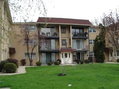 8854 N Grace Avenue UNIT 3NW, Niles, IL 60714 - #: 10356875