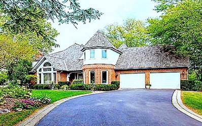 1076 Franz Drive, Lake Forest, IL 60045 - #: 10356878