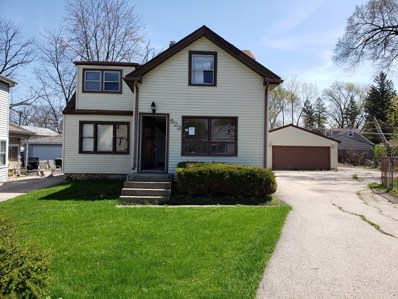 523 Arbor Drive, Round Lake Park, IL 60073 - #: 10356883