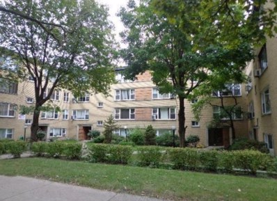 6134 N Damen Avenue UNIT 3B, Chicago, IL 60659 - #: 10356935
