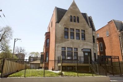 443 E 45th Street, Chicago, IL 60653 - #: 10356945