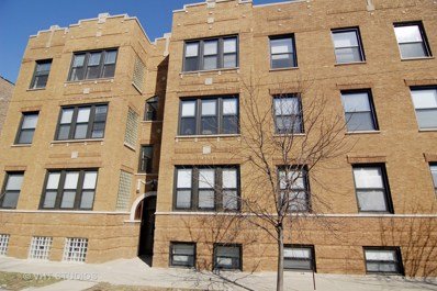 1005 N Campbell Avenue UNIT 1, Chicago, IL 60622 - #: 10356956
