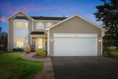 955 Merrimac Street, Cary, IL 60013 - #: 10356964