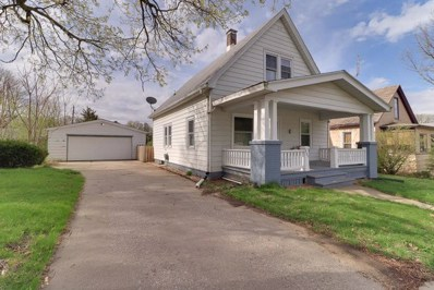 809 E Miller Street, Bloomington, IL 61701 - #: 10356967