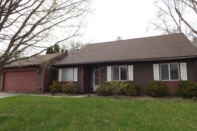 2916 Evergreen Lane, Aurora, IL 60502 - #: 10356969