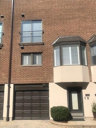 1306 N Sutton Place, Chicago, IL 60610 - #: 10356975