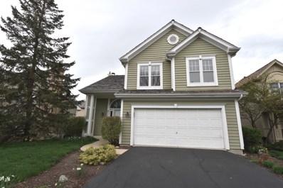 2110 Brookside Lane, Aurora, IL 60502 - #: 10356984