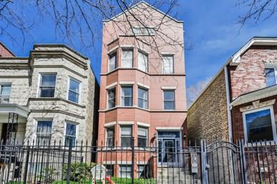 3539 N Racine Avenue UNIT 2, Chicago, IL 60657 - #: 10357007