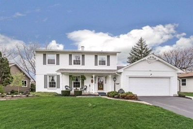 706 Michigan Lane, Elk Grove Village, IL 60007 - #: 10357024