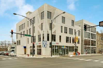 756 N Leavitt Street UNIT 2NE, Chicago, IL 60612 - #: 10357034