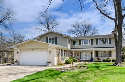 815 Deere Park Court, Deerfield, IL 60015 - #: 10357035