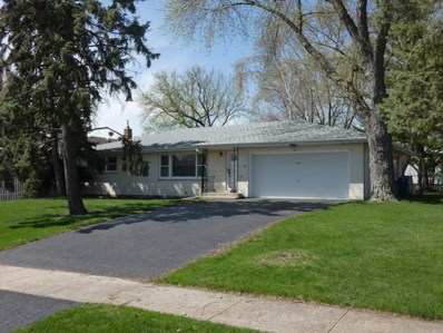 622 Springhill Drive, Roselle, IL 60172 - #: 10357044