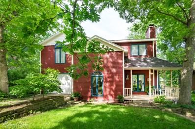 216 Hickory Road, Oakwood Hills, IL 60013 - #: 10357048