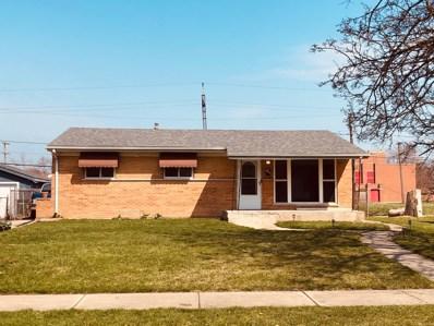 1735 Greenfield Avenue, North Chicago, IL 60064 - #: 10357104