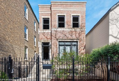 2027 N Winchester Avenue, Chicago, IL 60614 - #: 10357125