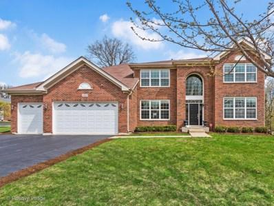 1489 Fox Path Lane, Hoffman Estates, IL 60192 - MLS#: 10357126