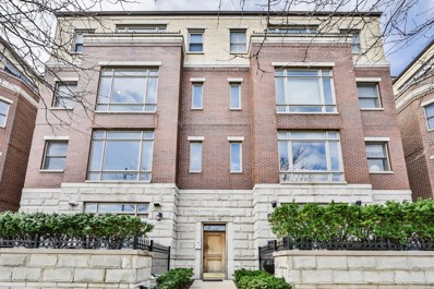 3436 N Ashland Avenue UNIT 3S, Chicago, IL 60657 - #: 10357168