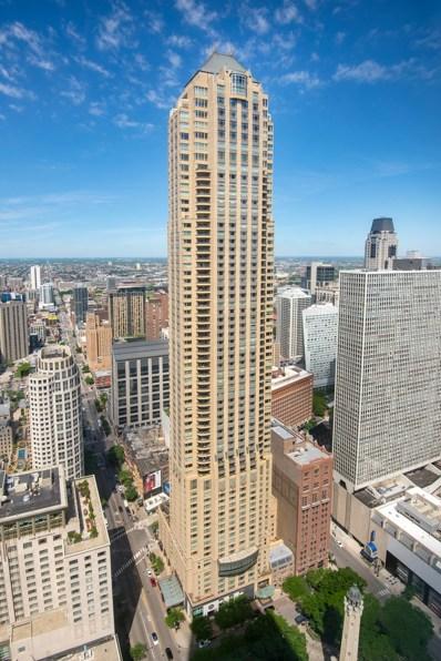 800 N Michigan Avenue UNIT 2301, Chicago, IL 60611 - #: 10357202