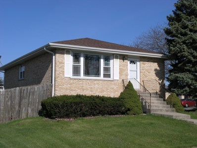16646 Parkview Avenue, Tinley Park, IL 60477 - MLS#: 10357203