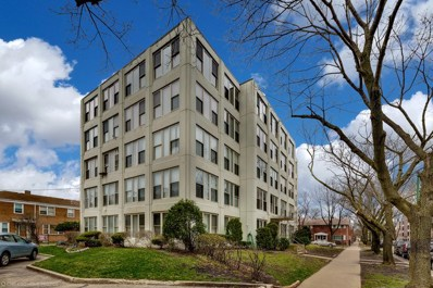 1633 W Thome Avenue UNIT 504, Chicago, IL 60660 - #: 10357221