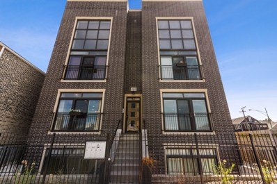 931 W 18th Place UNIT 1E, Chicago, IL 60608 - #: 10357226