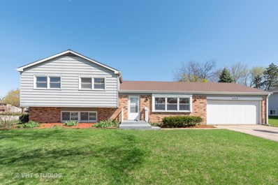 420 Dartmoor Drive, Crystal Lake, IL 60014 - #: 10357239