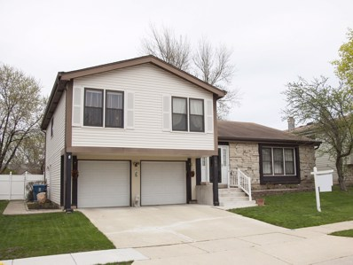 193 Harding Drive, Glendale Heights, IL 60139 - #: 10357264