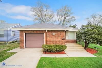 518 Cowles Avenue, Joliet, IL 60435 - #: 10357297