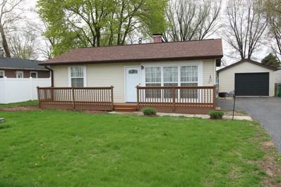 15726 S Joliet Road, Plainfield, IL 60544 - #: 10357345