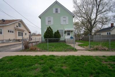 933 Grove Street, Aurora, IL 60505 - #: 10357357