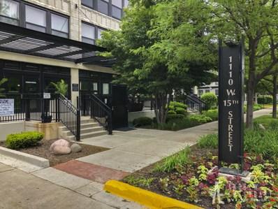 1110 W 15th Street UNIT 412, Chicago, IL 60608 - #: 10357364