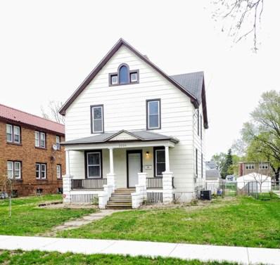 2226 Parmele Street, Rockford, IL 61104 - #: 10357368