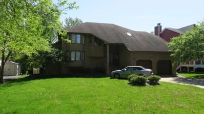 1921 Manning Road, Darien, IL 60561 - #: 10357412