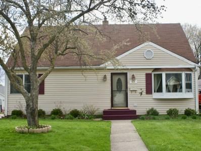 414 N Martha Street, Lombard, IL 60148 - MLS#: 10357429