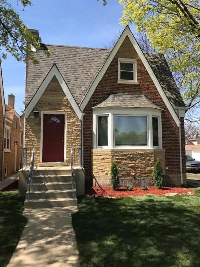 3458 N Nottingham Avenue, Chicago, IL 60634 - #: 10357432