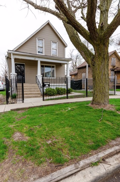 350 W 60th Street, Chicago, IL 60621 - #: 10357442