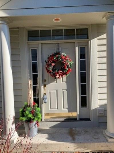 808 Villa Drive, Crystal Lake, IL 60014 - #: 10357468