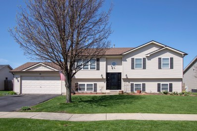 605 Wedgewood Trail, Mchenry, IL 60050 - #: 10357469