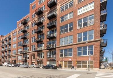 1500 W Monroe Street UNIT 322, Chicago, IL 60607 - #: 10357472