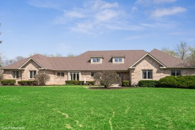 21727 Timber Ridge Court, Kildeer, IL 60047 - #: 10357490