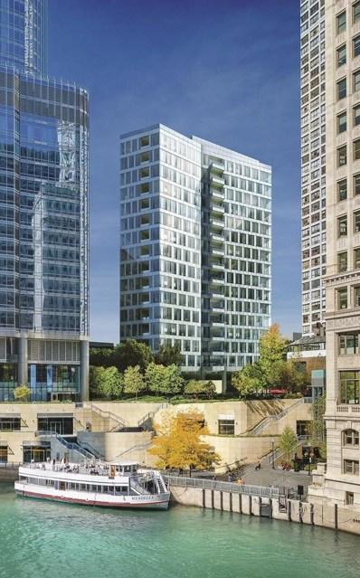 403 N Wabash Avenue UNIT 6A, Chicago, IL 60611 - #: 10357504