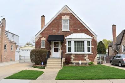 4307 N Mulligan Avenue, Chicago, IL 60634 - #: 10357519