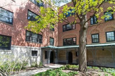 2501 Prairie Avenue UNIT 3H, Evanston, IL 60201 - #: 10357587